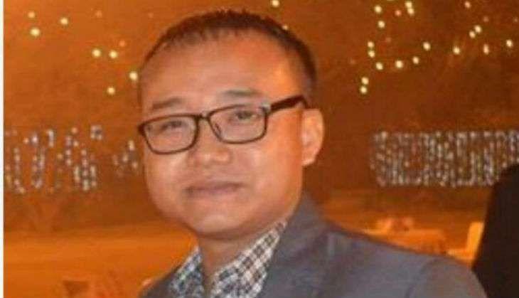 Manipuri student JR Philemon found dead in JNU hostel