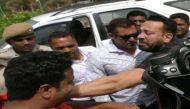 दबंग सलमान खान के बॉडीगार्ड शेरा ने दिखाई दबंगई, मामला दर्ज