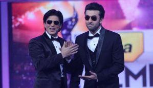Ae Dil Hai Mushkil: I became an actor because of Shah Rukh Khan, says Ranbir Kapoor