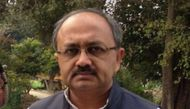 सिद्धार्थनाथ सिंह: मायावती यूपी में कर रही हैं वोट बैंक की राजनीति