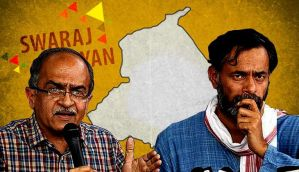 Swaraj India to test Punjab's political waters and push for a third front