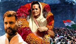 Before son-rise: Sonia Gandhi's term ends on 31 Dec. Will Rahul take over?