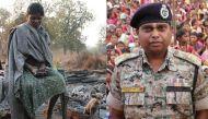 2011 Bastar violence: 8 SPOs suspended, is IG SRP Kalluri next?