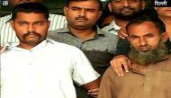 देखिए जासूसी के आरोप में पकड़े गए पाकिस्तान हाई कमीशन के कर्मचारी का वीडियो