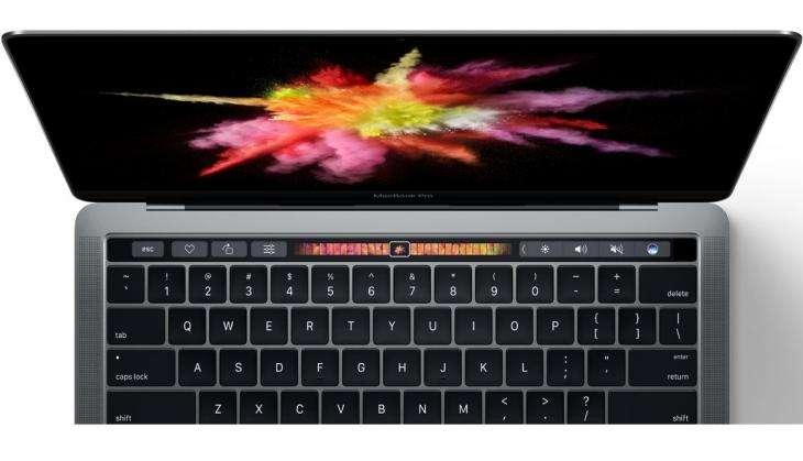 Apple announces Touch Bar-powered Macbook Pro; kills 11-inch MacBook Air