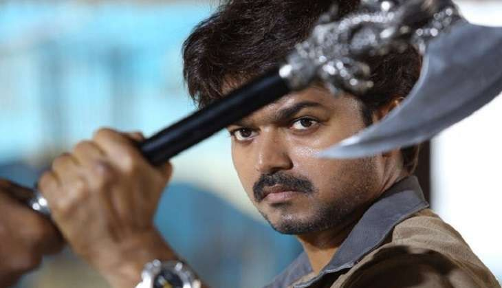 Bairavaa teaser: Another action-entertainer from Ilayathalapathy Vijay