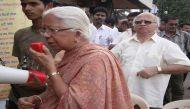 Goa's first woman CM Shashikala Kakodkar passes away at 81