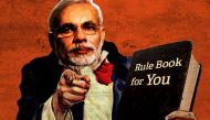 Modi tells babus to put policy over politics: 5 times he didn't do it himself