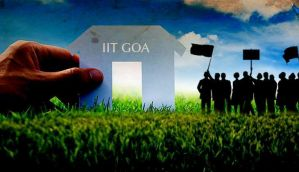 Citing climate change, Loliem village rejects plans for IIT Goa campus