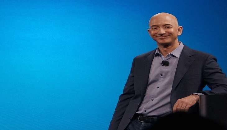 Jeff Bezos loses $3.2 bn within hours as Amazon misses earnings mark