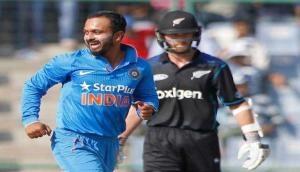 एमएसके प्रसाद ने खेला राज, बताया-किस वजह से केदार जाधव को टीम में नहीं मिली जगह