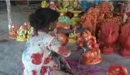 Demand for 'Indian' idols soars this Diwali as customers ditch China-made goods: Reports
