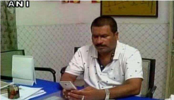 Bihar govt to move SC against suspended BJP MLC Tunna ji Pandey over minor's molestation