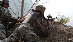 जम्मू-कश्मीर: राजौरी में पाक ने फिर तोड़ा सीजफायर, फायरिंग में जवान शहीद