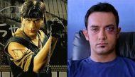 #CatchFlashBack: Why did Aamir Khan walk out of Shah Rukh Khan - Aishwarya Rai's Josh?
