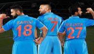 क्रिकेट के इतिहास में पहली बार हुआ कुछ अलग
