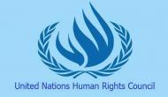 Pakistan seeks re-election in UNHRC