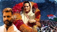 सोनिया गांधी का कार्यकाल ख़त्म होने को, नई कमान किसे?