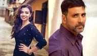 Akshay Kumar and Radhika Apte team up for R Balki's next film