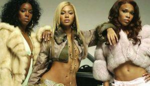 Destiny's Child gets its own verified Instagram account. Fans suspect a comeback