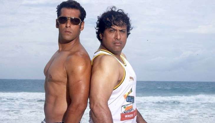 Partner 2 in the making! Salman Khan may make a special appearance in the comic caper