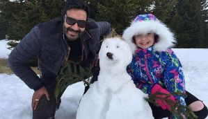 Shivaay Box Office: Decent opening weekend for Ajay Devgn's film