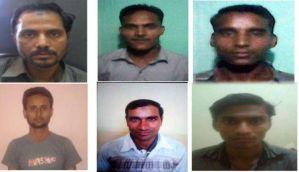 भोपाल जेल से फरार हुए सिमी के 8 कार्यकर्ता एनकाउंटर में मारे गए