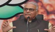 यशवंत सिंहा ने छोड़ी BJP, पार्टी की राजनीति से लिया संन्यास
