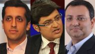 Twitter, Tata, Times Now... 3 big 'uns who just lost their big bosses