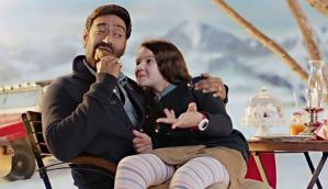 Shivaay Box Office: Ajay Devgn's film lords it over the audience on Monday!