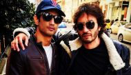 Takadum is nothing like Ae Dil Hai Mushkil: Homi Adajania clears the air about SSR - Parineeti film