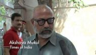 रामनाथ गोयनका पुरस्कार: 'मुझे पुरस्कार से नहीं, नरेंद्र मोदी से पुरस्कार लेने में दिक्कत है'