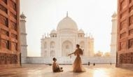 In pictures: Instagram's famous #FollowMeTo couple came back to India to get married