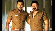 Teaser of Arvind Swamy & Jayam Ravi's Bogan to be out on 4 November