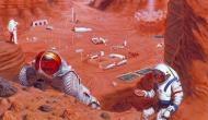 खुलासाः मंगल ग्रह पर जीवन का सपना हकीकत में संभव नहीं