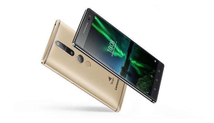 Lenovo Phab 2 Pro: Here's why this Tango-enabled smartphone is going to keep you busy