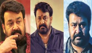 With Janatha Garage, Oppam & Pulimurugan, Mohanlal is India's 1st superstar to deliver 3 blockbusters in 2 months