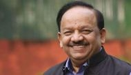 Union Environment Minister Harsh Vardhan says 'Environment Day a mission for India'
