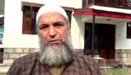Burning schools in Jammu and Kashmir is wrong: Muzaffar Wani