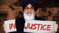 50 years of Punjab reorganisation: what exactly are Akalis celebrating?