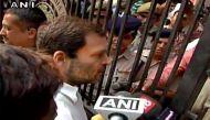 राहुल गांधी: नया हिंदुस्तान बन रहा है भैया