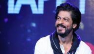 बॉलीवुड के बादशाह शाहरुख खान को लंदन की यूनिवर्सिटी से मिली ये बड़ी उपाधि, देखें Photos