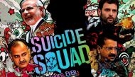 "Suicide Squad: How netas use ""condolence"" visits to score political points"
