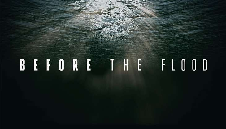 Before the Flood review: DiCaprio spells out the horrors of climate change