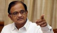 Centre's status-quoist Budget lacks structural reforms, says P Chidambaram
