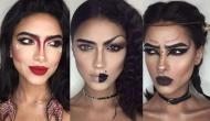 In pictures: Make up artist reimagines zodiac signs to stunning effect