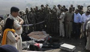 SIMI encounter was 'state terrorism': activists respond to Catch expose