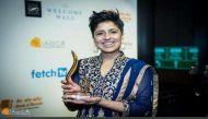 चाय का कमाल, 'चायवाली' ने जीता 'बिजनेस वुमन ऑफ द ईयर' का खिताब