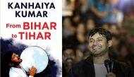 Kanhaiya Kumar's From Bihar to Tihar is a politically correct letdown