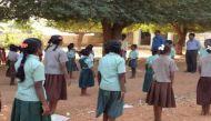 यूपी: प्रिंसिपल ने दलित छात्र से स्कूल का शौचालय साफ करवाया